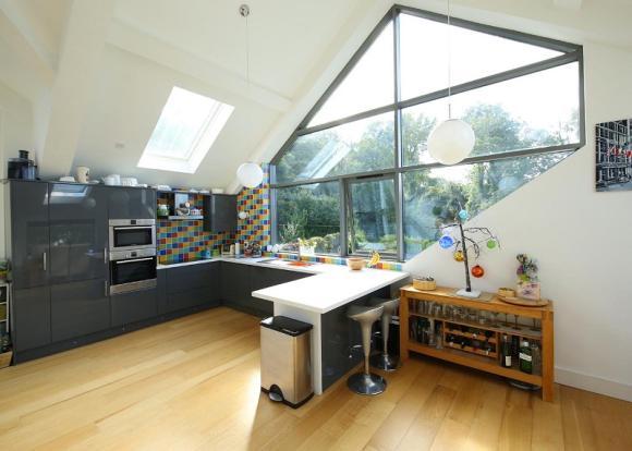 Kitchen / Diner / Family Room
