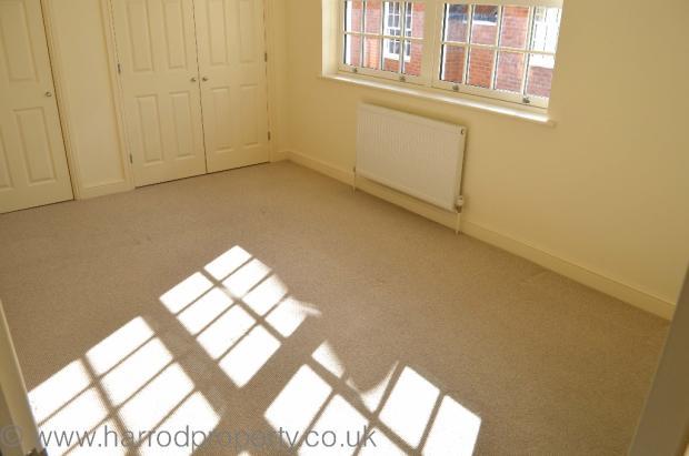 Bed 2 - first floor