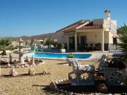 3 bedroom Detached Villa for sale in Andalusia, Almera...