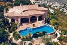 Detached Villa for sale in Benitachell, Alicante