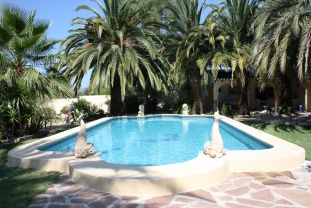 12 x 6 metre pool