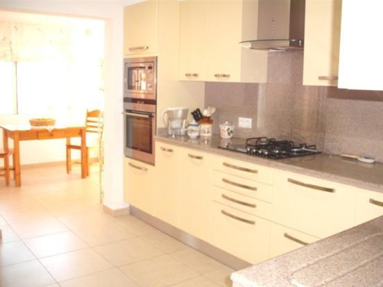 independant kitchen