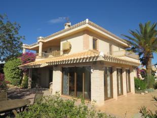 Villa in San Miguel de Salinas...