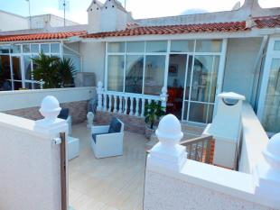 Bungalow in Villamartin, Alicante