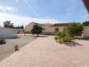 San Javier Country House for sale
