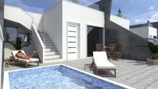 Villa for sale in Mar Menor, Murcia