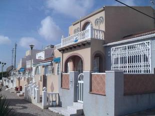 Town House for sale in Torrevieja, Alicante