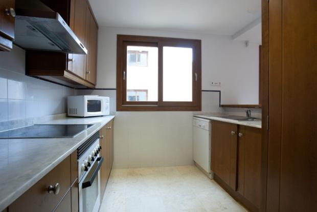 A 2 bedroom, 2 bathroom Apartment situated close to the sea in Punta Prima.