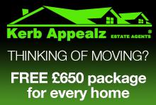 Kerb Appealz Ltd, Penzance