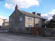 4 bed Cottage for sale in Corner House...