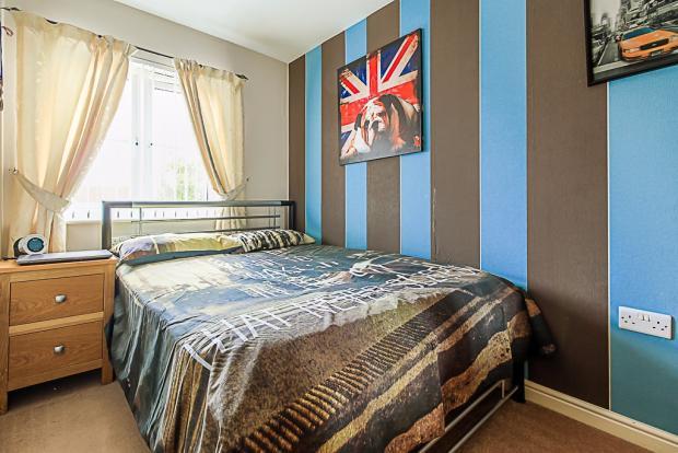 Bed 3 = 3.6m * 1.9m