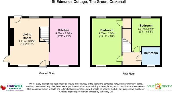 Vue3sixty Floor Plan
