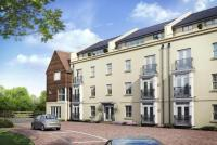 new Apartment for sale in Deakin Leas, Tonbridge...