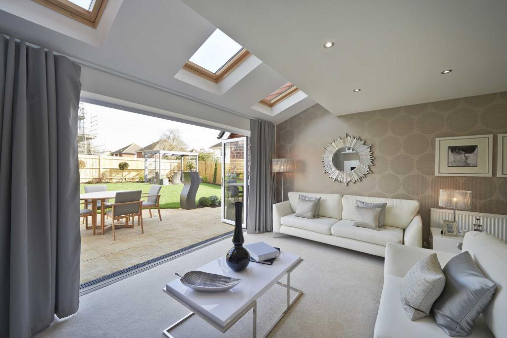 3 Bedroom Terraced House For Sale In Off Holland Road Hurst Green Surrey RH8