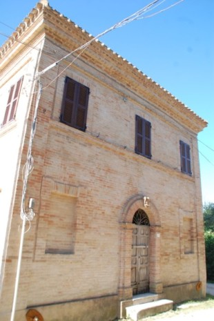 Town House for sale in Le Marche, Macerata...