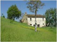 Country House in Le Marche, Ascoli Piceno...