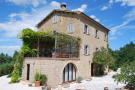 Country House in Gualdo, Macerata, It