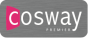 Cosway Estates, Hampstead Garden Suburb logo