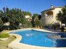 2 bedroom Villa for sale in Valencia, Alicante, Denia