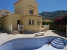 Denia Villa for sale