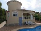 3 bed Villa in Denia, Alicante, Valencia