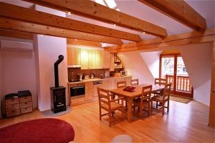 2 bedroom house in Tolmin, Bovec