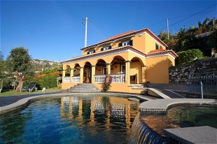 Madeira Villa for sale