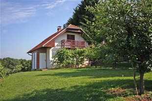 Cottage for sale in Murska Sobota...