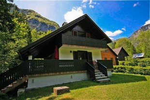 Radovljica Chalet for sale