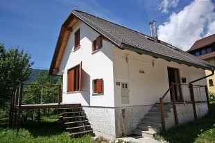 Tolmin Detached property for sale