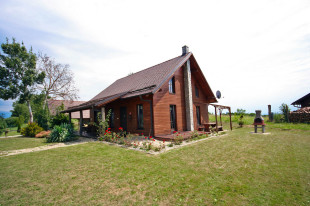 Detached property in Moravske Toplice, Selo
