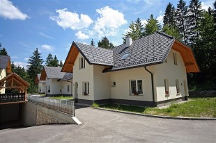 new property for sale in Radovljica, Stara Fu�ina