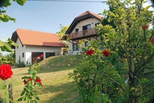 4 bedroom Detached property in Ormoz, Kog