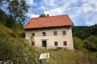 4 bed Detached home in Tolmin, Tolmin