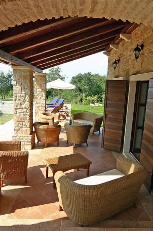 Istria Villa for sale