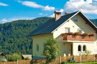 5 bed house in Radovljica, Bled