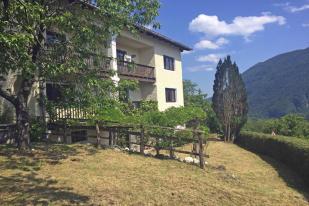 5 bed property in Borjana, Tolmin