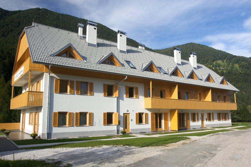 2 bed Apartment for sale in Jesenice, Kranjska Gora