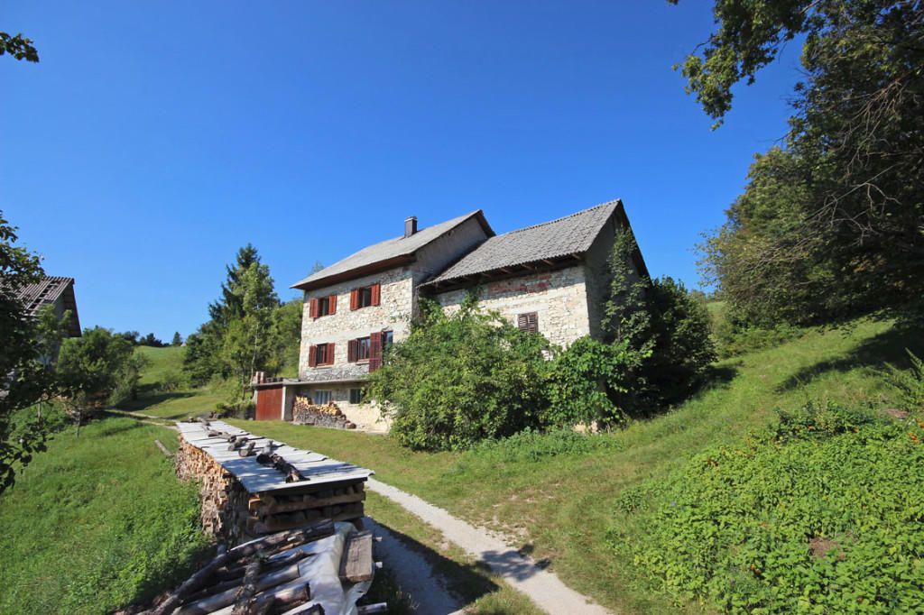 5 bed Detached property in Tolmin, Tolmin