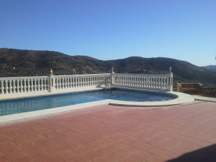 4 bed Detached house for sale in Andalusia, M�laga...