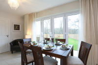 4 bed new home for sale in The Rings Greensforge...