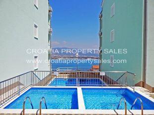 Split-Dalmatia new Apartment for sale