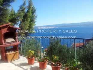 2 bed Detached home in Split-Dalmatia, Omis