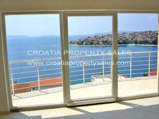 new Apartment in Split-Dalmatia...