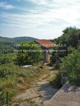 Stone House in Dubrovnik-Neretva for sale