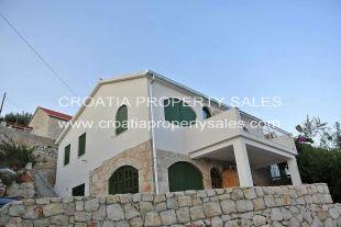 1 bed new Apartment in Split-Dalmatia...
