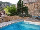 Stone House for sale in Split-Dalmatia...