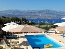 4 bedroom Detached Villa in Skrip, Brac Island...