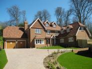 7 bedroom new home for sale in Harestone Hill, Caterham...