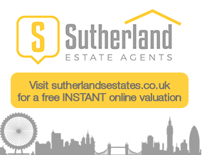 Get brand editions for Sutherland Estates, Ealing